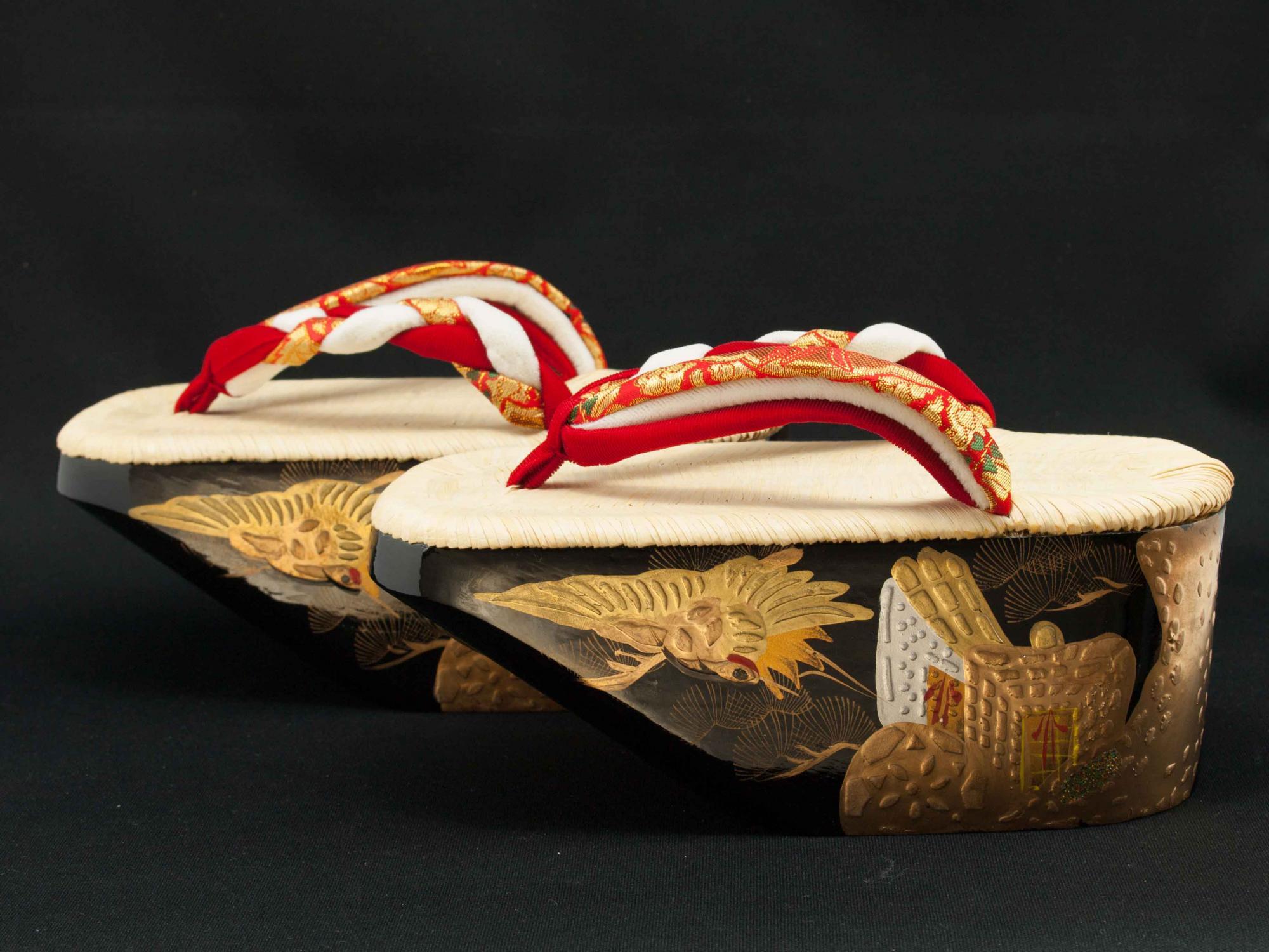 Types Of Japanese Traditional Footwear Ambassadors Japan